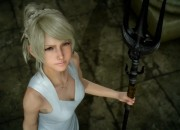Square Enix has given word, revealing the developments they're making while working on the upcoming