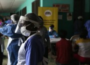 Epidemics is still a reality many people are not aware of. Disease outbreaks would still be a problem in an unprepared world.