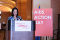 HIV Advocates in Action: Telling Our Stories