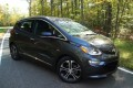 2017 Chevrolet Bolt Review: Good Power, Great Range