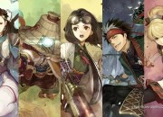 Koei Tecmo has released a new trailer for