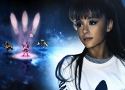 Ariana Grande's playable character named Dangerous Ariana is finally out in Square Enix's mobile game,