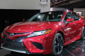 Toyota Camry 2018: What You Need To Know On The Hybrid Car?