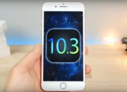 Apple has finally rolled out the iOS 10.3 Beta 1. Its new features are Theatre Mode, and Find My AirPods, to name a few. Click to know everything about it.