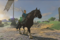 Zelda Breath Of The Wild Trick: How To Have Unlimited Horse Stamina