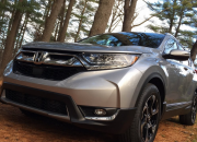The 2017 Honda CR-V is said to have a bigger and better machine compared to any other Honda cars and competitors.