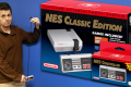 Enjoy The NES Classic Edition With A Wireless Contorller, Here's How