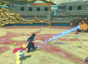 What does it look like combining Zelda and Final Fantasy? Well, better check Ni No Kuni II: Revenant Kingdom and marvel in surreality.