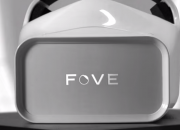 FOVE 0 is the first VR headset with eye-tracking technology that is central to the future of virtual reality.