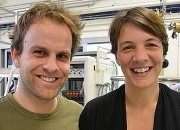 Quantum computers just got a a couple steps closer to reality now that researchers in Australia have found a way to quickly manufacture and read qubits of information on atoms separated by incredibly close distances.
