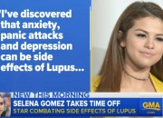 International singing sensation Selena Gomez made headlines last year when she cancelled her world tour due to lupus. Aside from great shock, her announcement also gave light to a new issue- many people remain unware about this disease that has made millions suffer.