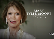 Mary Tyler Moore, the actress best known for her pioneering 1970s sitcom The Mary Tyler Moore Show. A ground-breaking actress, producer, and passionate advocate for the Juvenile Diabetes Research Foundation