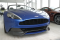 The Aston Martin Vanquish S Volante Is A Great Send Off For The Company