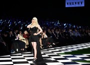 A year ago, the world found out about Valeria Lukyanova,