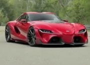 A new Toyota Supra is set to make its debut later this year at the upcoming Tokyo Motor Show.
