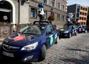 Google was ordered by the UK government's Information Commissioner's Office to delete the data accidentally collected by its fleet of Street View vehicles, or face criminal charges.