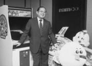 Bandai Namco has just announced the recent death of Masaya Nakamura, who was known to be the Father of Pac-Man and the founder of the Namco Limited corportation.