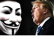 Although Anonymous made some serious threats to Donald Trump during the elections and never execute them, it is quite likely that this time this group will be a real problem for the White House.