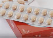 Experts claim that a combination of new cholesterol drugs are a lot safer and more effective in lowering bad cholesterol. Some also say that if people can't lower cholesterol intake themselves, they should take the drug even when they're healthy.