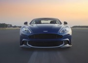 The Aston Martin Vanquish S is certainly one car you would not want to miss.