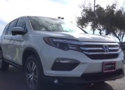 This is why the 2017 Honda Pilot is one of the most ideal SUV you can get for your family.