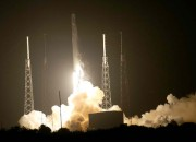 The Iridium Communications Inc. will send five more Iridium NEXT satellites to the outer space through SpaceX Falcon 9. The rocket will be the company's eighth deal with SpaceX and will be its first rideshare as NASA will also send two satellites through the said spacecraft.