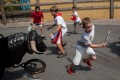Fiesta De San Fermin Running Of The Bulls - Day 7
