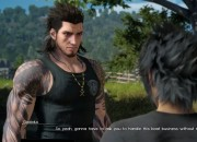 The upcoming DLC patch of Final Fantasy XV update will put Gladiolus on the spotlight. Here's what we can expect from this latest update of FFXV.