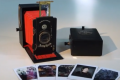 Introducing Jollylook: A Cardboard-Made Camera Works With Fujifilm Instax Paper