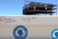 Arkansas Children's Northwest Topping Out Ceremony