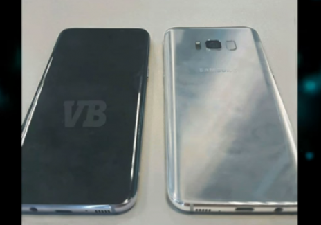 The Galaxy S8 Might Appear At The MWC 2017 After All