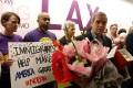 Iranian U.S. Visa Holder Returns To LAX After Court Overturns Travel Ban