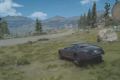 Final Fantasy XV Off-Road Regalia (In Development - Work-In-Progress)