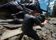Final Fantasy XV will someday be playable on PCs and VRs if the plans of the game developer will not be scuttled.