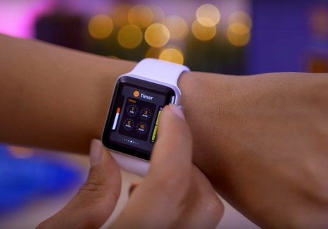 Smartwatch Industry Isn't Going Anywhere, Shipments Up By 1% In 2016