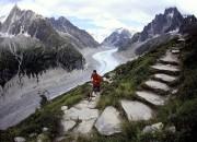 A new study has revealed that longer marathons do less harm than shorter distance races.