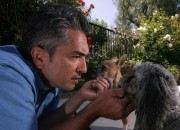 A new research says that an effective way to connect with your dog is to harness your emotional empathy. They find that people who score higher on empathy also have significant positive experiences in interacting with dogs.