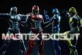 Final Fantasy XV's Power Rangers DLC Will Be Delayed