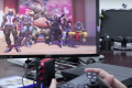 Keyboard and Mouse play Console games