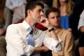 House Speaker Paul Ryan Holds Town Hall With Millennials At Georgetown University
