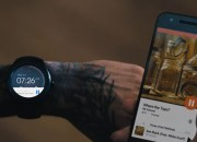 New Balance just released its first Android Wear smartwatch, the RunIQ, which is geared for runners.