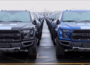 Ford's 2017 F-150 Raptors are being shipped to China. But will it be able be as strong as it is in its home country?
