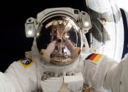 Days after UFO hunters made their bizarre claims that a mysterious object was an alien, NASA engineers is now to the rescue by taking a quick snap selfie to prove that there are no aliens  or unknown objects involved. Will this finally put an end to conspiracy theories? Here are the details