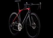 The SpeedX Unicorn is a crowdfunded bicycle with integrated technology and power meter.