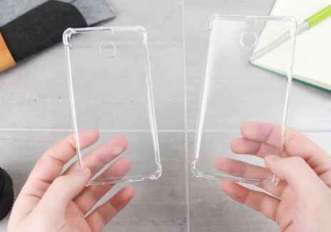Samsung 'Galaxy S8' And 'Galaxy S8 Plus' Will Have Cases That Feature A Fingerprint Scanner