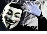 Anonymous fought with online child pornography by hacking and taking down remarkable sites of the dark web.