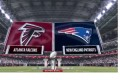 Madden 17: Atlanta Falcons Vs New England Patriots (2017 Super Bowl)