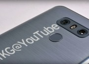 According to the latest leak, the images show that LG G6 is to feature a matte finish, something that differs from the previous leak because of it having a glossy finish. Now tech enthusiasts are confused as to which of the two leaks is legit and what will be the final design of LG G6.