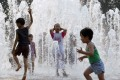 South Korea Set For Soaring Temperatures