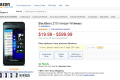 Verizon BlackBerry Z10 deal on Amazon